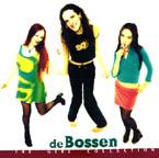 De Bossen - Speed Queen Remixes