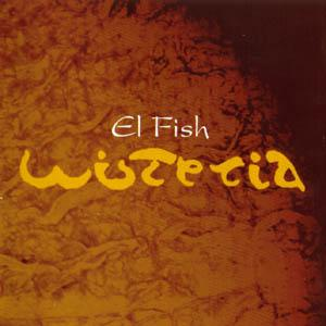 El Fish Wisteria Cd Review